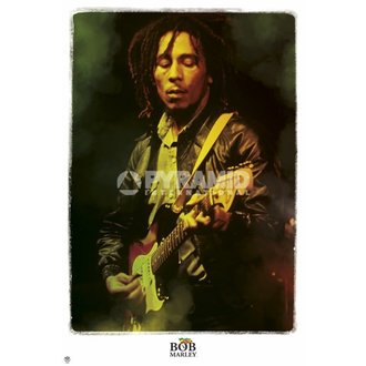 poster Bob Marley - Legendary - Pyramid Posters - PP32725