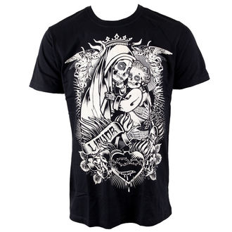 t-shirt hardcore men's - Sagrada - LIQUOR BRAND - 172