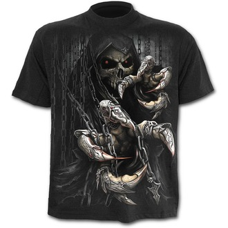 t-shirt men's - Death Claws - SPIRAL - M009M101