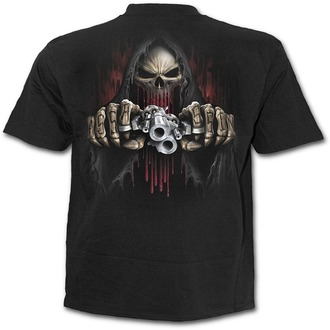 t-shirt men's - Assassin - SPIRAL