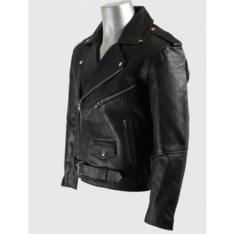 jacket men (metal jacket) RUNNING BEAR - PSY320