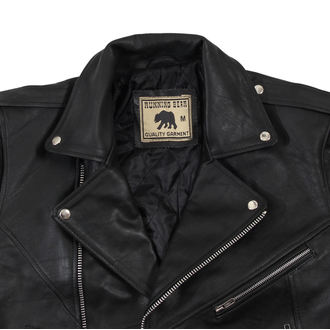 jacket men (metal jacket) RUNNING BEAR