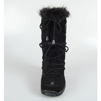 winter boots women's - Chalet Suede - DC, DC