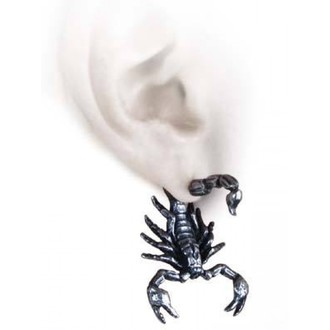 earrings Serket - ALCHEMY GOTHIC, ALCHEMY GOTHIC