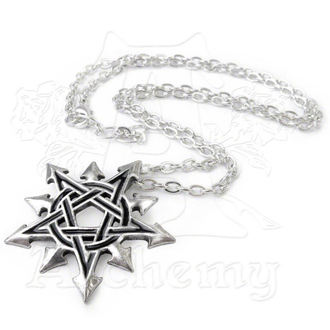 necklace Chaosagram - ALCHEMY GOTHIC - P650