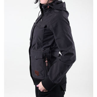 spring/fall jacket - Ducati Softshell - MEATFLY - Ducati Softshell