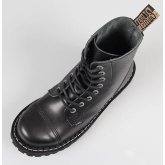 boots STEEL - 8 eyelet - 114/113
