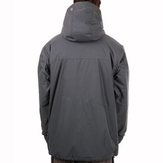 winter jacket men's - Raton - FUNSTORM - 20 D GREY