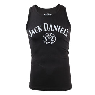 top women Jack Daniel's - Black - BIOWORLD, JACK DANIELS