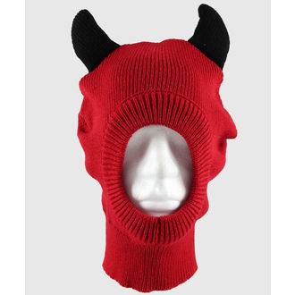 balaclava Freaks And Friends - Red - BIOWORLD, BIOWORLD