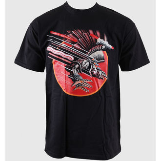 t-shirt metal men's Judas Priest - Screaming For Vengeance - ROCK OFF - JPTEE02MB
