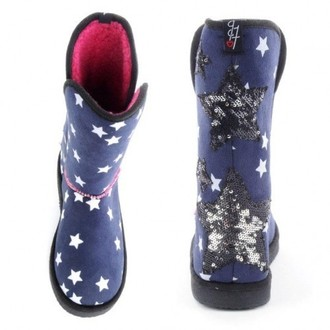 fug boots women's - Starlight - IRON FIST - IFLFUG10480F12403
