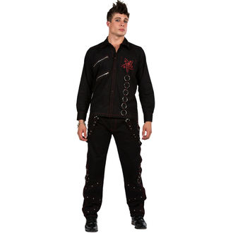 pants men DEAD Threads - Red