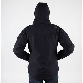jacket men (softshell) MEATFLY - Supersonic