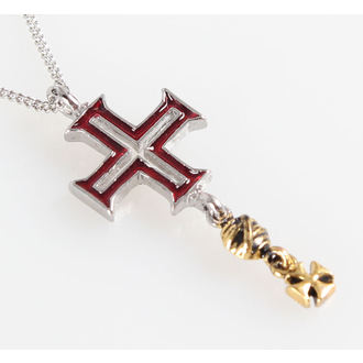 necklace Tomar Cross - EASTGATE RESOURCE
