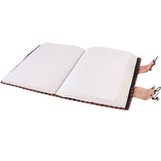 notepad Large Book Of Shadow - NOW0701