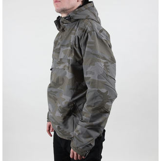 spring/fall jacket men's - Windbreaker - SURPLUS
