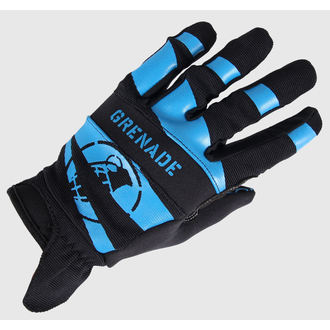 gloves GRENADE - Disobey - Blue