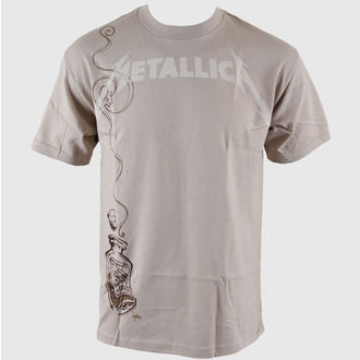 t-shirt men Metallica - Cyanide - Bravado USA - MET2096