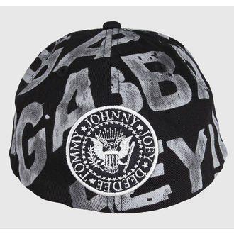 cap Ramones - Pin Head - Bravado USA