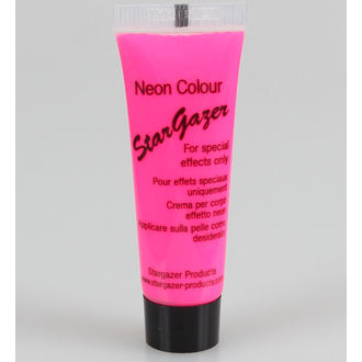 color to body a face STAR GAZER - Neon Pink - SGS117