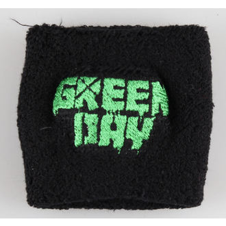 wristband Green Day - Logo - RAZAMATAZ - WB202