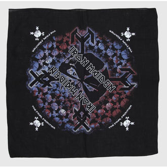 kerchief Iron Maiden - The Final Frontier Skull - RAZAMATAZ - B031
