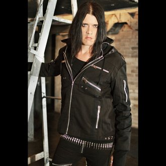 spring/fall jacket men's - Mason - POIZEN INDUSTRIES - POI029