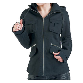 spring/fall jacket women's - Bella - POIZEN INDUSTRIES - POI134