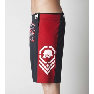 boxing shorts METAL MULISHA - Revelation