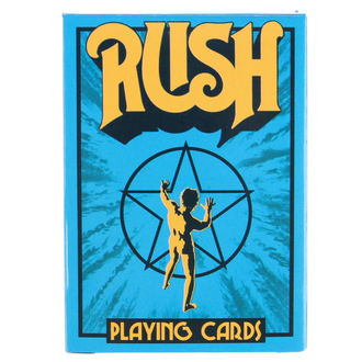 cards Rush - Blue - NMR52193