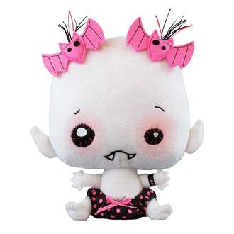 puppy toy Vamplets Nightmare Nursery - Vampyre Baby Lily Rose Shadowlyn - VAM55233