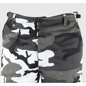 shorts men MIL-TEC - Bermuda - Urban - 11401022