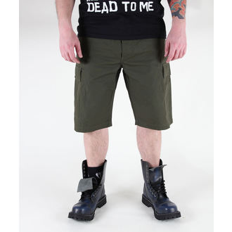 shorts men STURM - US Bermuda - Olive - 11402501