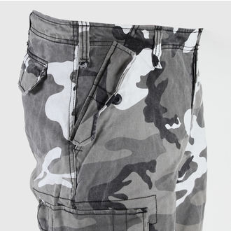 shorts men MIL-TEC - Paratrooper - Prewash Urban - 11403022