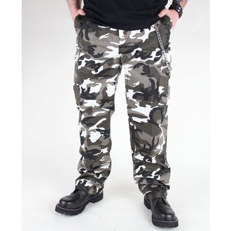 pants men MIL-TEC - US Feldhose - Urban - 11805022