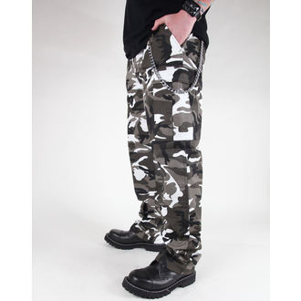 pants men MIL-TEC - US Feldhose - Urban