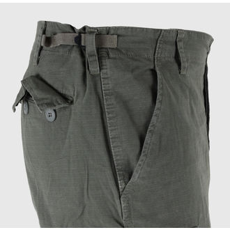 pants men MIL-TEC - US Feldhose - CO Prewash Olive