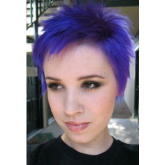 color to hair MANIC PANIC - Amplified Ultra Violet