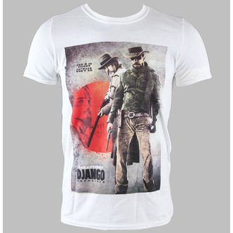 film t-shirt men's Django - Silent - - PE10038