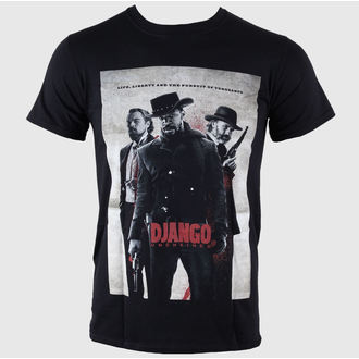 film t-shirt men's Django - Liberty Poster - - PE10037