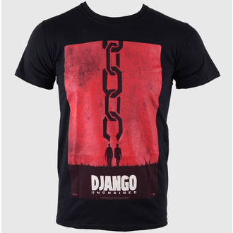 t-shirt men DJANGO - Poster - PE10036