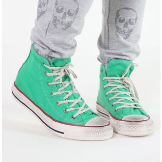 high sneakers - Chuck Taylor Washed - CONVERSE - C136888