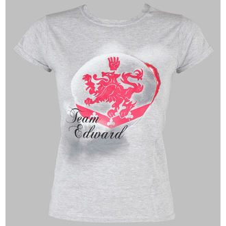 t-shirt women Twilight - Eclipse - Cullen Crest In Eclipse - LIVE NATION - PE6297SKCP