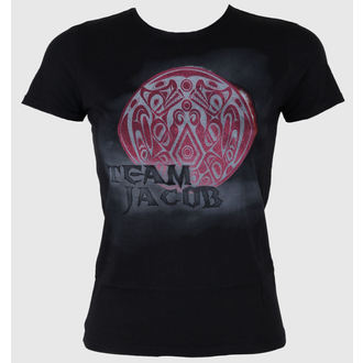 film t-shirt women's Twilight - Eclipse - LIVE NATION - PE6298SKBP