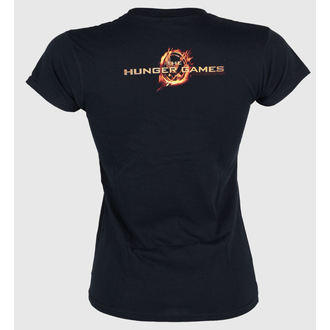 film t-shirt women's Hunger Games - Gale On Sheet - LIVE NATION