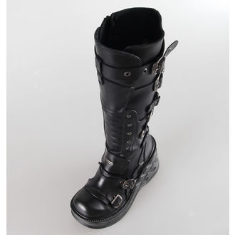 boots NEW ROCK - 9831-S1