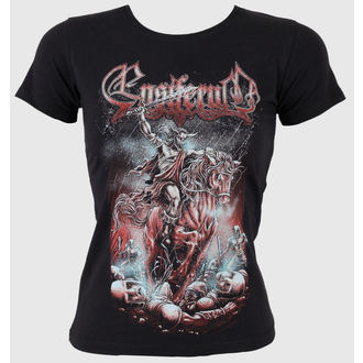 t-shirt metal women's Ensiferum - Skeleton Horseman - NUCLEAR BLAST - 200731