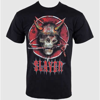 t-shirt metal men's Slayer - Beast Of Rage - PLASTIC HEAD, PLASTIC HEAD, Slayer