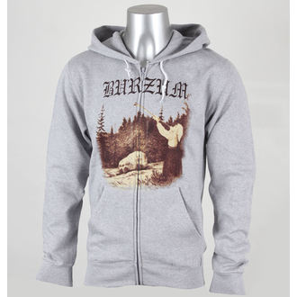 hoodie men's Burzum - Filosofem - PLASTIC HEAD - PH7137HSWZ